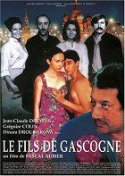 Fils de Gascogne, Le download