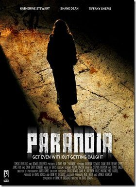 Paranoia download