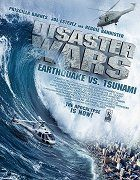 Disaster Wars Earthquake vs Tsunami