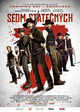 The Magnificent Seven  ENG  MP4 film