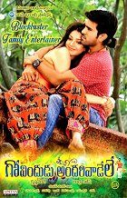 Govindudu Andari Vaadele download