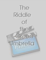 The Riddle of the Green Umbrella