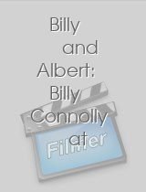 Billy and Albert: Billy Connolly at the Royal Albert Hall