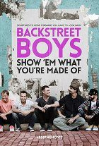 Backstreet Boys: Show Em What Youre Made Of download