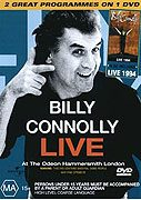 Billy Connolly Live at the Odeon Hammersmith London