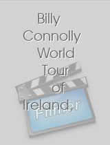 Billy Connolly World Tour of Ireland, Wales and England