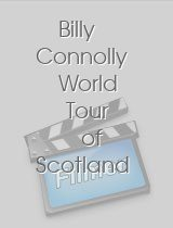 Billy Connolly World Tour of Scotland