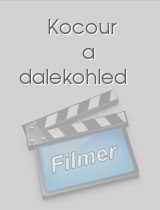 Kocour a dalekohled