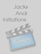 Jacks Anal Initiations