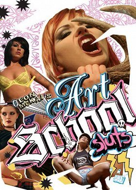 Art School Sluts