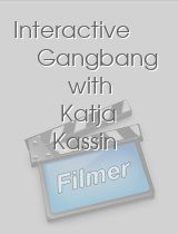 Interactive Gangbang with Katja Kassin