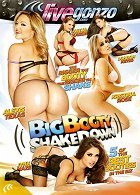 Big Booty Shakedown download