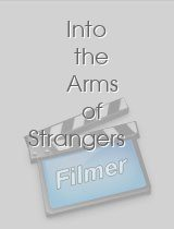 Into the Arms of Strangers download