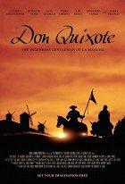 Don Quixote The Ingenious Gentleman of La Mancha