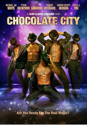 Chocolate City download