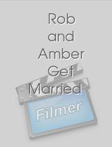 Rob and Amber Get Married