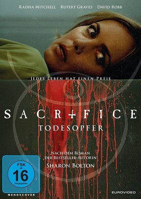 Sacrifice download