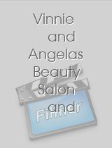 Vinnie and Angelas Beauty Salon and Funeral Parlor