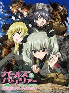 Girls und Panzer: Kore ga hontó no Anzio-sen desu! download