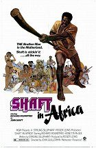 Shaft v Africe
