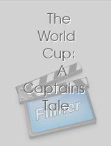 The World Cup A Captains Tale