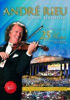 Happy Birthday! A Celebration of 25 Years of the Johann Strauss Orchestra