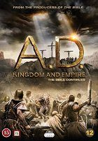 A.D. The Bible Continues download
