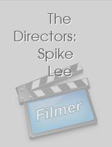 The Directors: Spike Lee