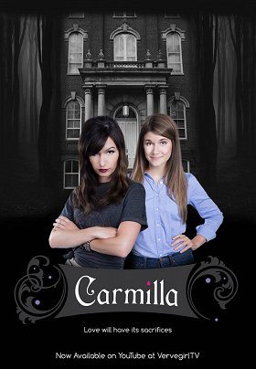 Carmilla download