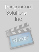 Paranormal Solutions Inc.