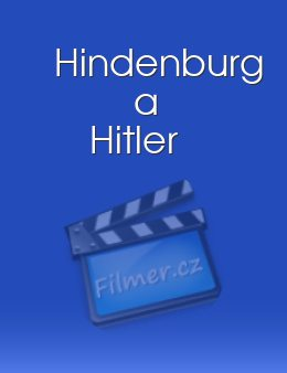 Hindenburg a Hitler download