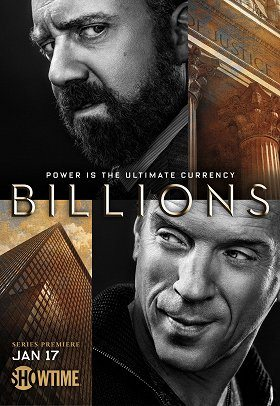 Billions download