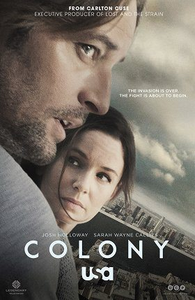 Colony download