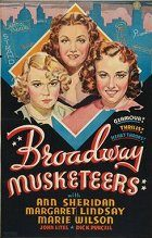 Broadway Musketeers download
