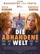Die abhandene Welt download