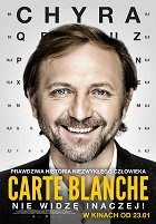 Carte Blanche download