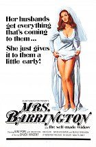 Mrs Barrington