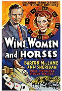 Wine Women and Horses