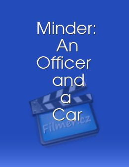 Minder An Officer and a Car Salesman