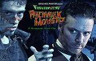 Frankensteins Patchwork Monster