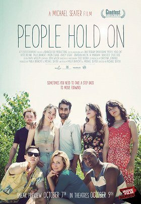 People Hold On
