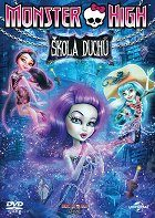 Monster High: Škola duchů