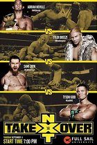 NXT TakeOver Fatal 4-Way