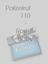 Polizeiruf 110 - Rosis Baby download