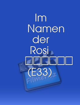 Wilsberg - Im Namen der Rosi download