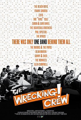 The Wrecking Crew download