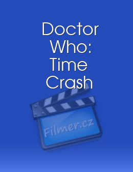 Doctor Who: Time Crash download