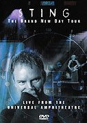 Sting The Brand New Day Tour Live from the Universal Amphitheatre
