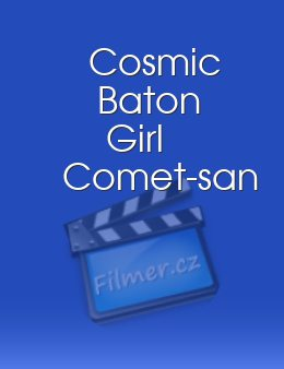 Cosmic Baton Girl Comet-san download