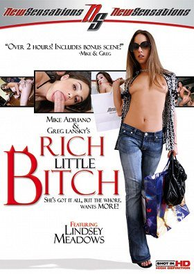 Rich Little Bitch download